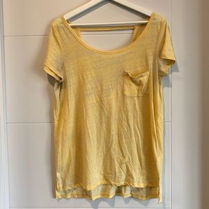 American Eagle oversized t-shirt